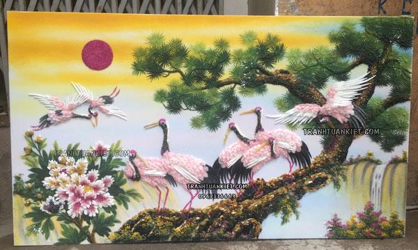 Giới thiệu về mỏ đá và nghề làm tranh rubi Lục yên, Yên bái