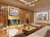 Tổng hợp các mẫu tranh treo phòng khách đẹp nhất năm 2020