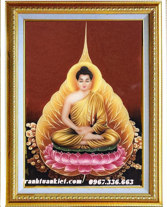 Đức Phật Thích Ca Mâu Ni