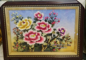 Cành hoa